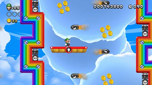 New Super Luigi U 02