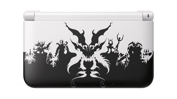 Nintendo 3DS Shin Megami Tensei IV