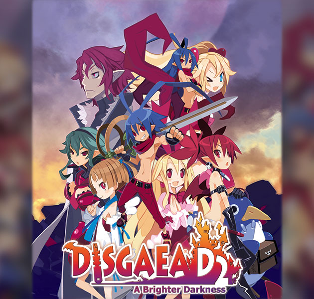 Disgaea Dimension 2 a brighter darkness