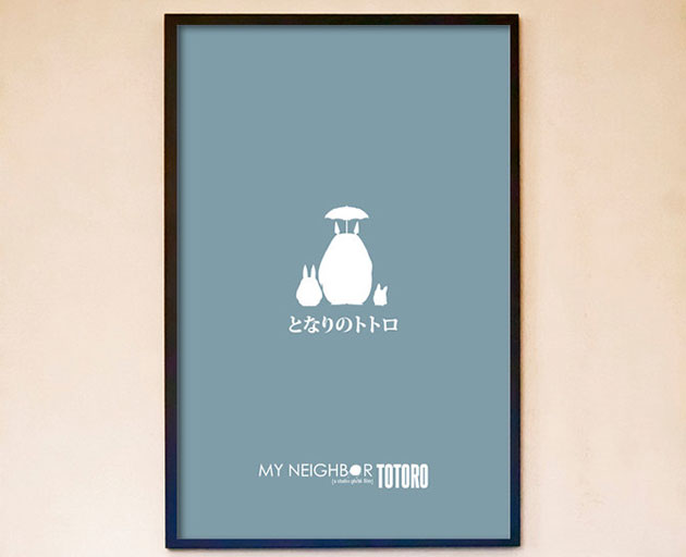 poster-totoro