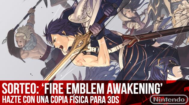 Fire-Emblem-Awakening-sorteo-PTD
