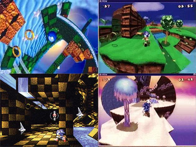 Sonic-X-treme