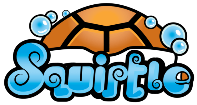 squirtle logo