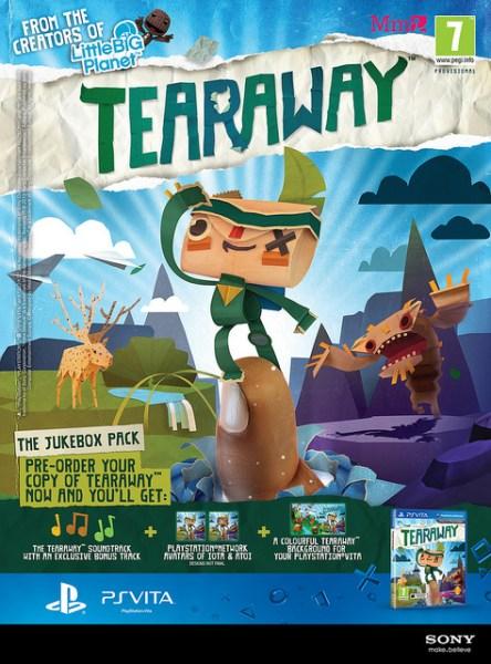 tearaway reserva 1