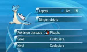 Global Trade Station Pokemon X Y 04