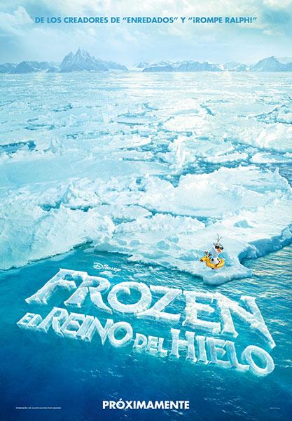 Frozen-El-Reino-De-Hielo