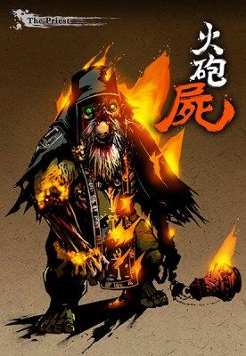 Yaiba-Ninja-Gaiden-Z-Priest