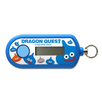 dragon quest x security key