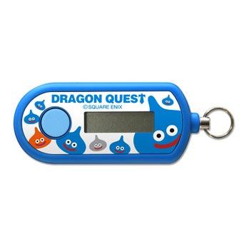dragon quest x security key