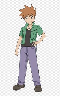 green pokemon the origin