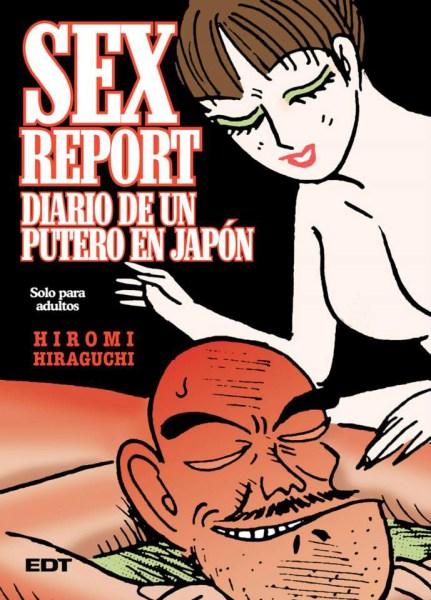 sex report nueva edicion edt