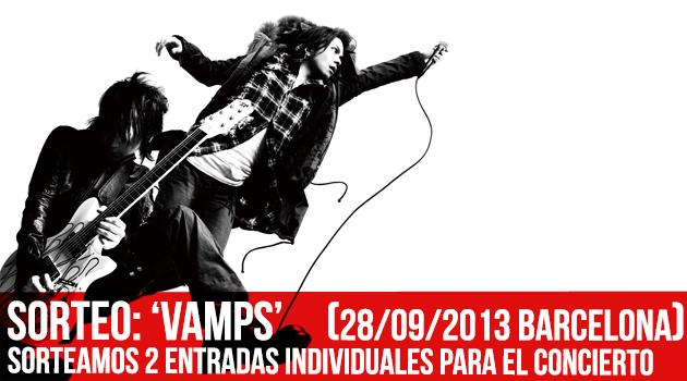sorteo-vamps-2013