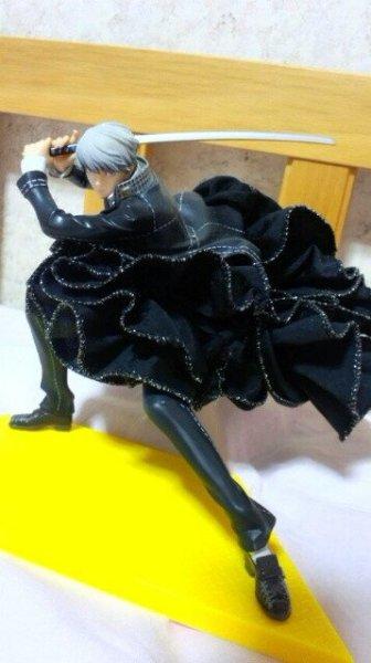 figura japon falda 14