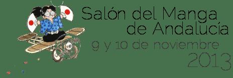 salon manga andalucia 2013