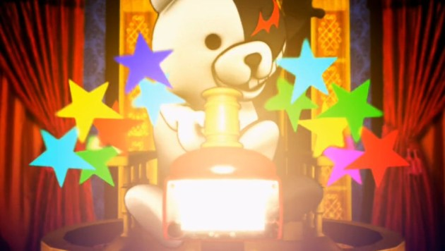 DanganRonpa Trigger Happy Havoc en 09