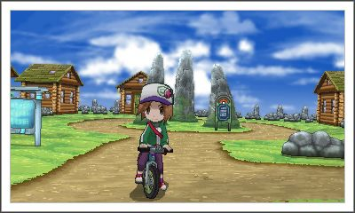 Pokemon X Y foto