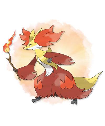 pokemon x y delphox 01
