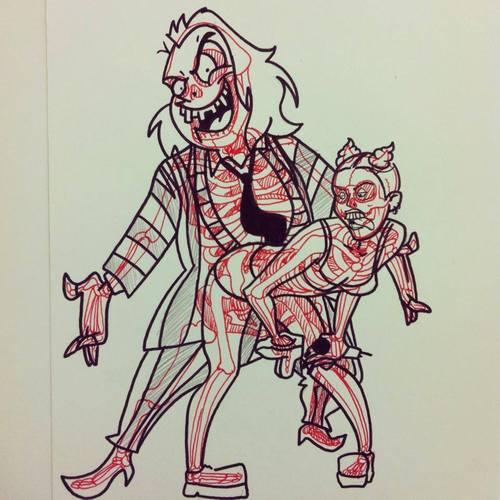 radiografia anime dibujos 04
