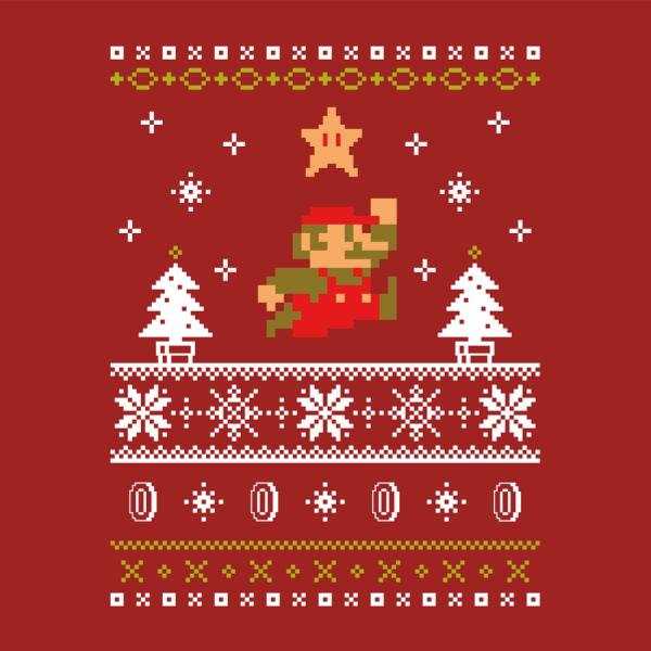 nintendo navidad