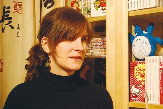 Laura Montero Plata