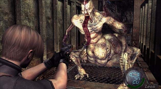 Resident Evil 4 PC 09