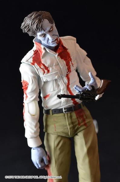 Zombie figma