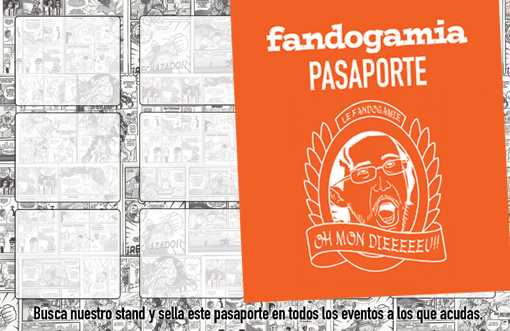 Fandogamia-pasaporte