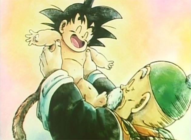 Son-Goku-bebe