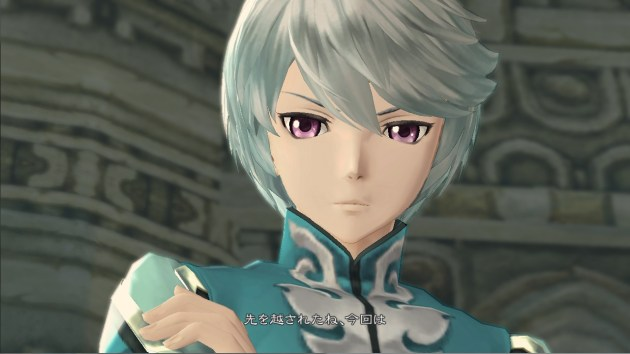 tales of zestiria 07