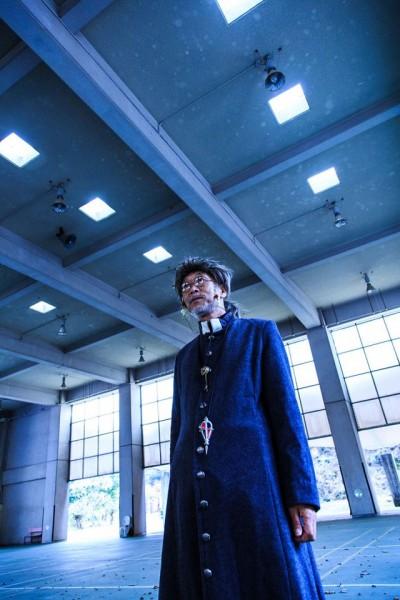 abuelo cosplayer 07 400x600 Tomoaki Kohguchi, el abuelo del cosplay