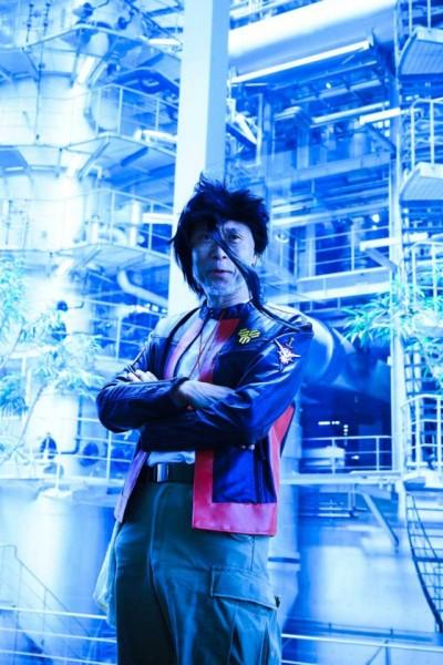 abuelo cosplayer 12 400x600 Tomoaki Kohguchi, el abuelo del cosplay