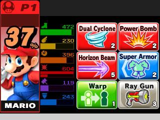 Estadisticas Smash Bros 3DS Wii U (1)