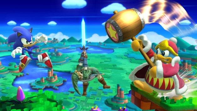 Fases Smash Bros WiiU (19)
