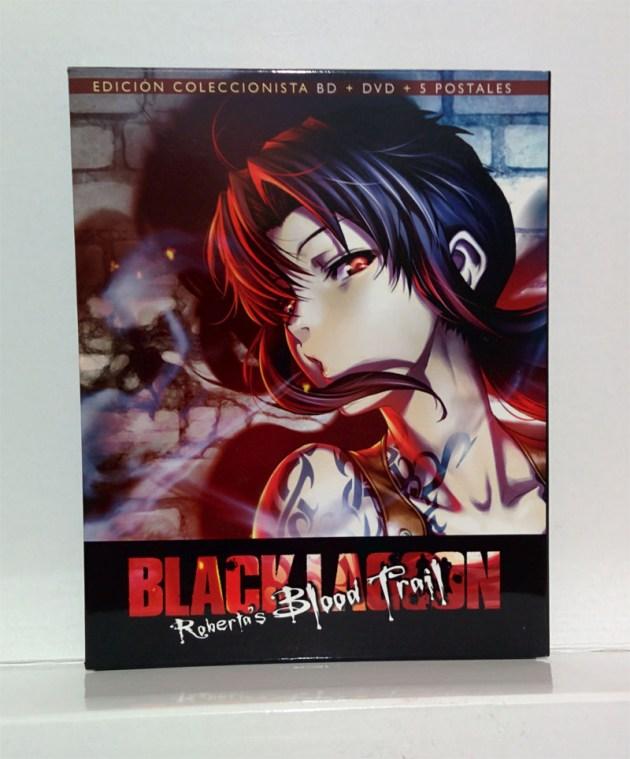 black lagoon roberta bd selecta vision 8