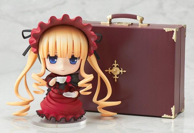 Nendoroid Shinku Rozen Maiden