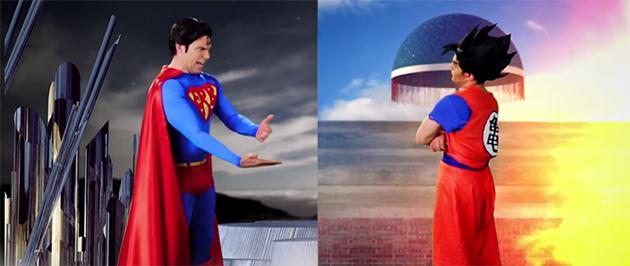 goku-superman-batalla-rap