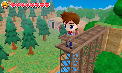 Harvest Moon the lost valley 04