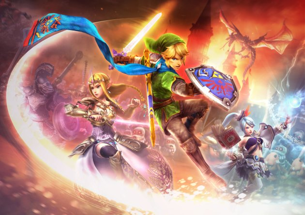 Hyrule-Warriors-illustration-(2)