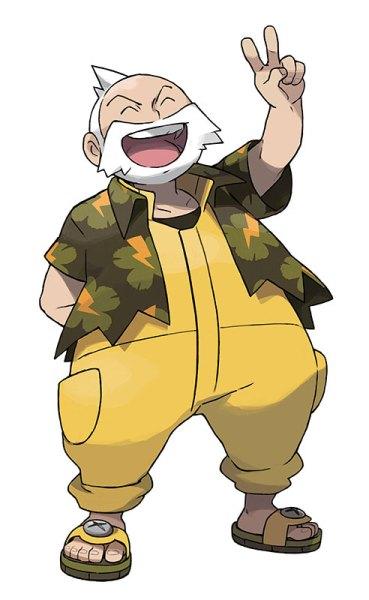 Erico Pokemon Rubi Omega Zafiro Alfa 00