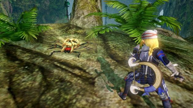 Skulltula Hyrule Warriors 03