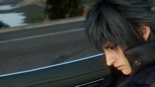 Final Fantasy XV TGS 2014 01
