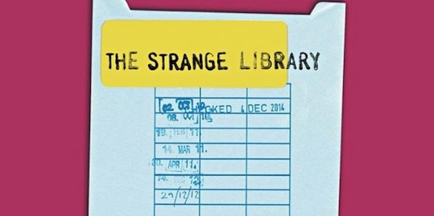 strange-library-murakami