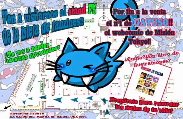 Fanzine Gatuso