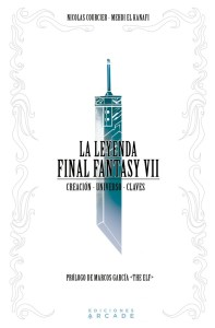 La leyenda Final Fantasy VII