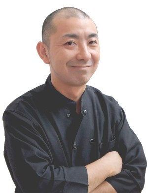 Nobuaki Fushiki