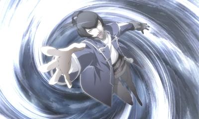 Shin Megami Tensei IV Europe (5)