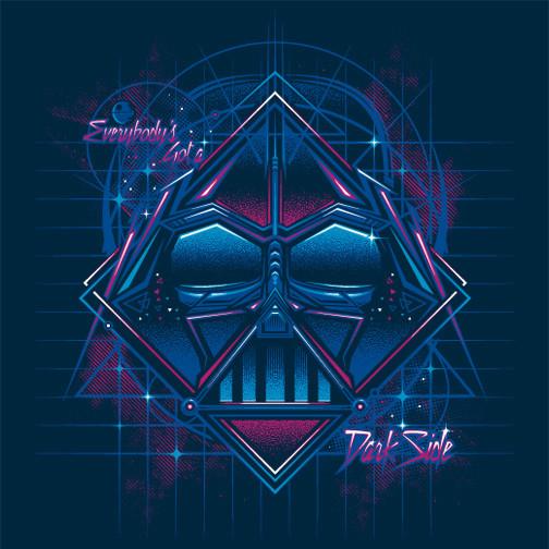 80s Dark Side