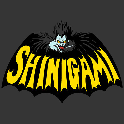 Bat Shinigami