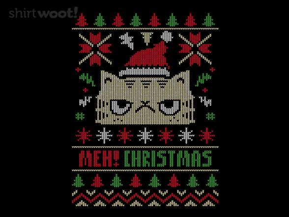 Meh Christmas