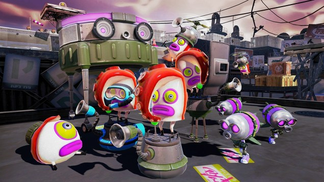Splatoon Wii U 04